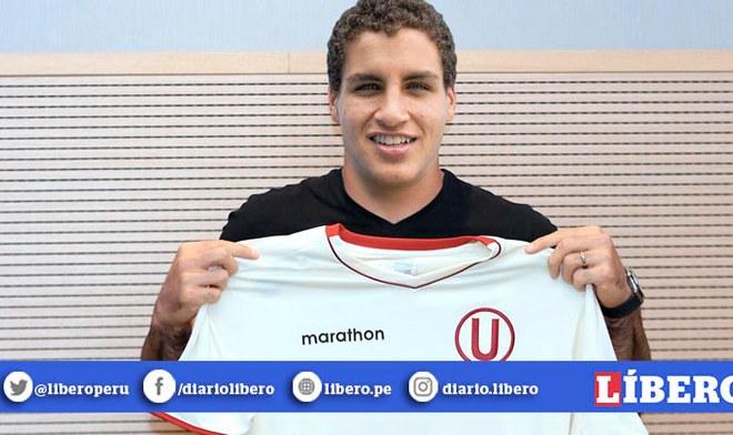 Universitario: Alexander Succar tiene todo arreglado para ser su nuevo delantero | Fichajes 2020 | Twitter | Liga 1 Movistar