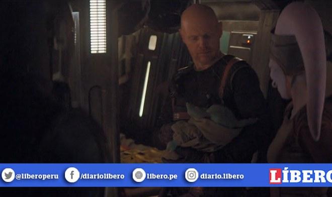 The Mandalorian - Star Wars