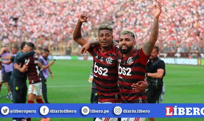 Bruno Henrique - Flamengo