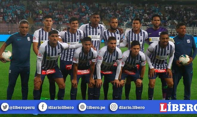 Sorteo Copa Libertadores 2020
