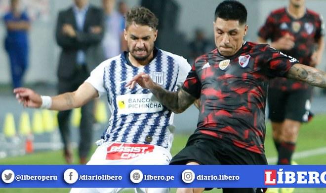 Sorteo Copa Libertadores 2020 - River Plate