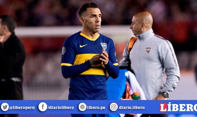 Sorteo Copa Libertadores 2020 - Boca Juniors