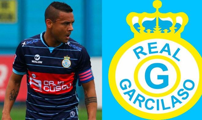 Real Garcilaso - 'Cusco Fútbol Club'