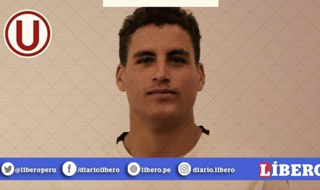 Alexander Succar, Universitario