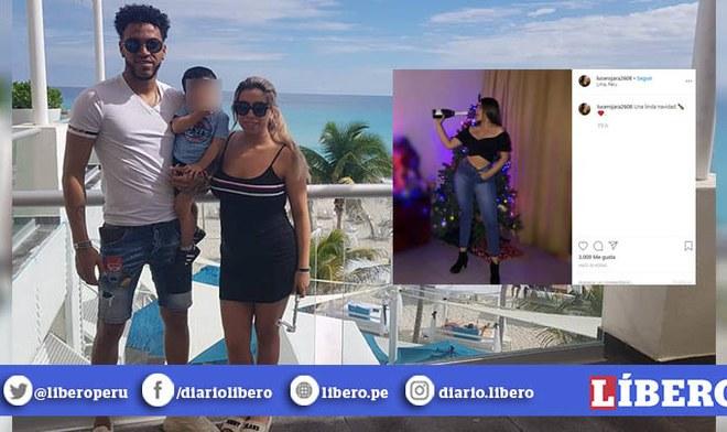 Pedro Gallese: Lucero Jara envía 'desafiante' mensaje en Instagram tras reconciliación del portero y su esposa