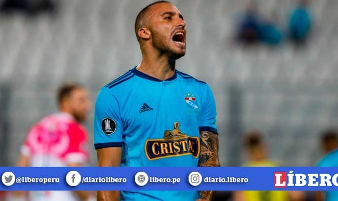 Sporting Cristal: once titular de Manuel Barreto para la Liga 1 Movistar y la Copa Libertadores 2020 con Emanuel Herrera y la salida de Carlos Lobatón
