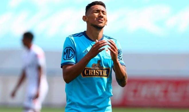 El 11 titular de Sporting Cristal para la Copa y la Liga 1 a falta de refuerzos