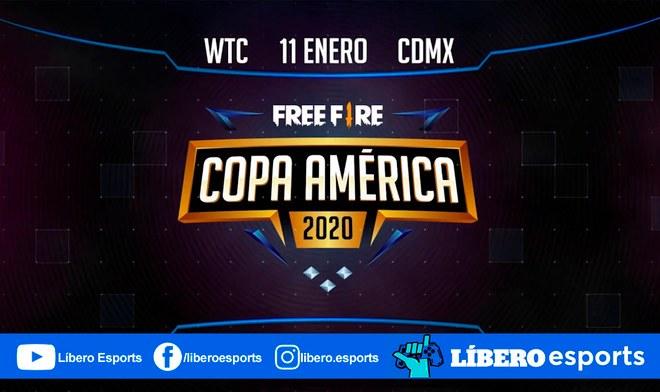 [EN VIVO] Mira la primera edición de la Copa América de Free Fire realizada por Garena