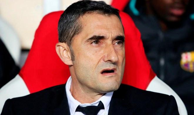 Hasta aquí llegó: Ernesto Valverde dejó de ser entrenador de Barcelona