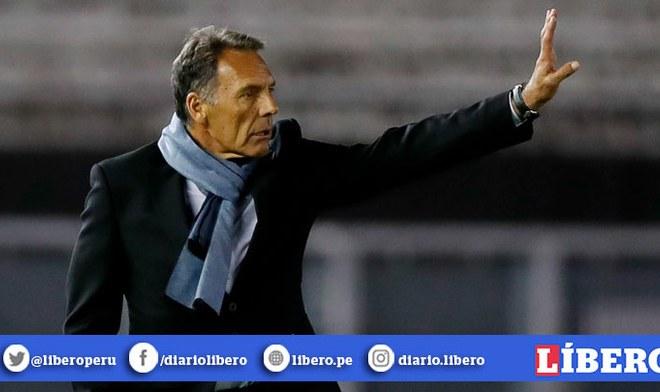 Universitario vs Boca Juniors