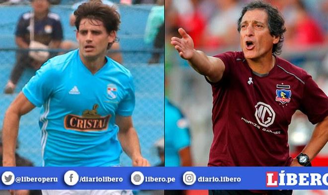 Sporting Cristal - Omar Merlo