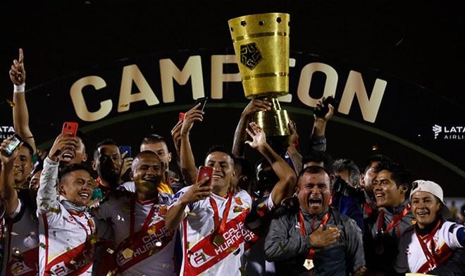 Atlético Grau, Liga 1 Movistar