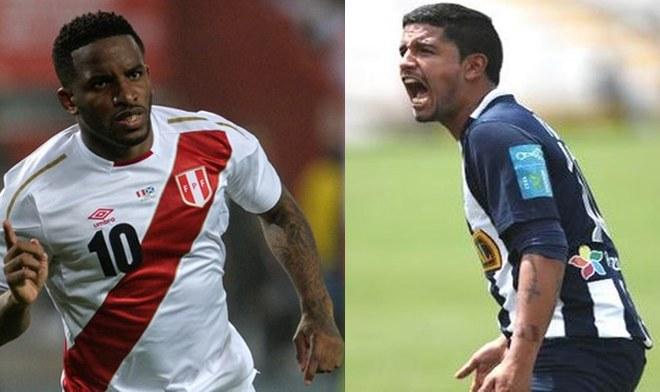 Selección peruana: Escándalos nacionales | fútbol peruano | Chiquito Flores |  Perico León |  LuisAdvíncula | Farfán