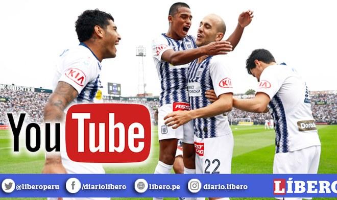 alianza-lima-youtube