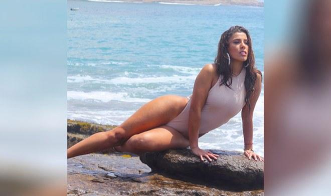 Thamara Gómez revela que se encontró con Farfán a espaldas de Yahaira Plasencia