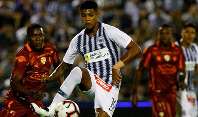 Godoy Cruz confirma fichaje de Wilder Cartagena con curiosa publicación
