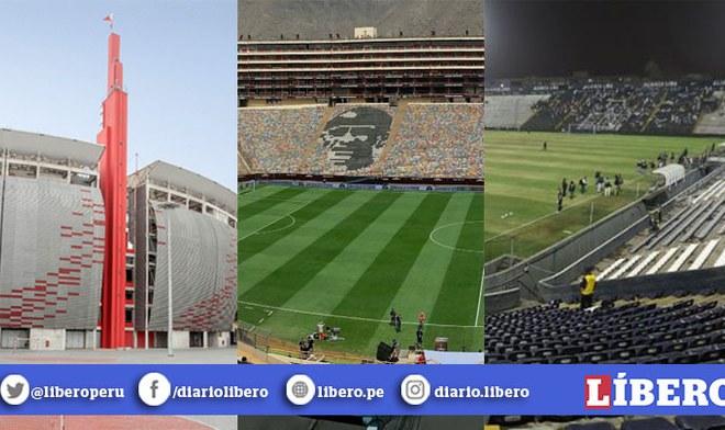 Copa Sudamericana: Cusco FC jugará de local en Lima
