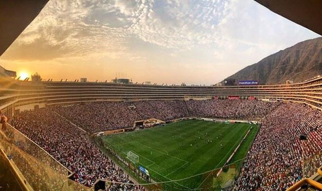 Copa Sudamericana: Cusco FC jugaría de local en Lima