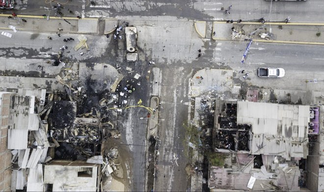 Jefferson Farfán envía sentido mensaje sobre incendio en Villa El Salvador