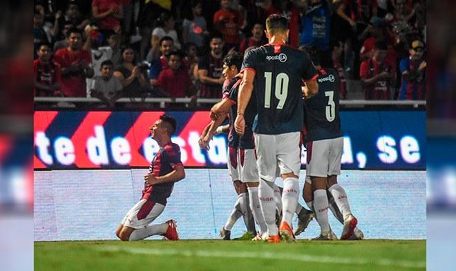 Cerro Porteño 2020