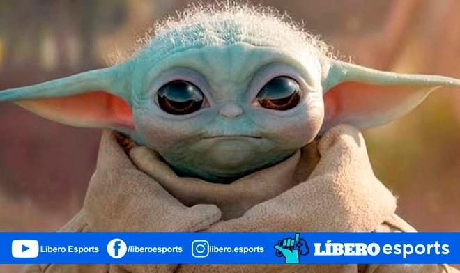 The Mandalorian Baby Yoda aparecen en juego Metroid hecho por fan videojuegos disney nintendo twitter
