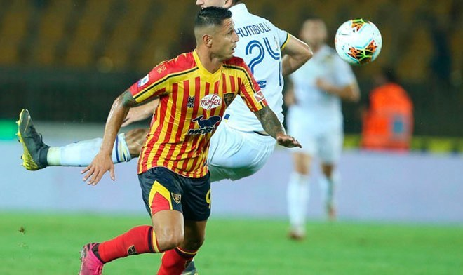 Gianluca Lapadula Instagram: Jugador aparece en red social tras ser vinculado con la Selección Peruana | Ricardo Gareca | Insta | Foto