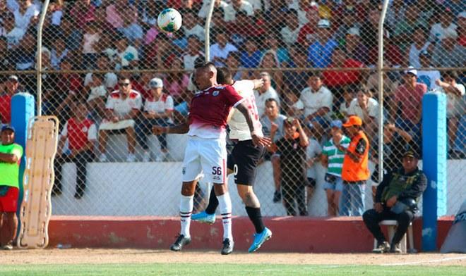 Universitario venció 3-1 a Carlos Stein   Difusión