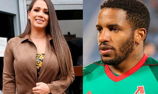 Jefferson Farfán | Melissa Klug advierte a ex Alianza Lima madre de hijos de Farfán cuanto dinero recibe mensual | Yahaira Plasencia