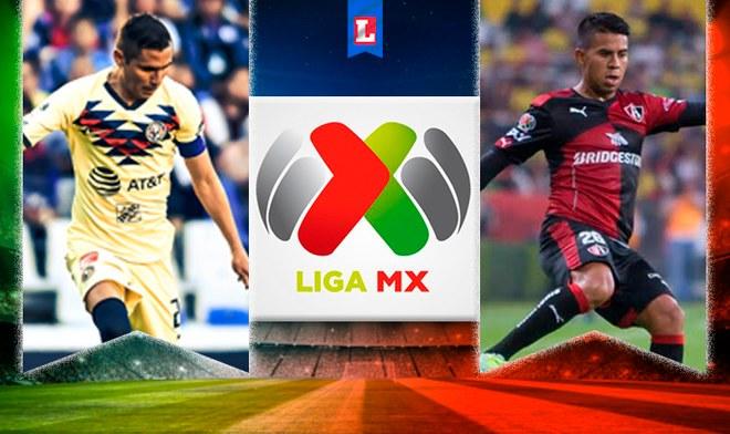 Ver América vs Atlas ONLINE Minuto a minuto TUDN EN VIVO Transmisión fuboTV Horarios TV y dónde ver LIGA MX jornada 6 fútbol mexicano Canal TV Azteca Televisa