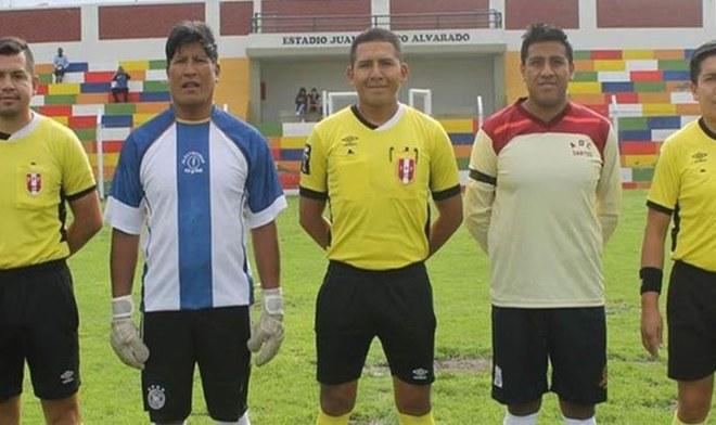 Copa Perú: Equipos de Arequipa se enfrentan entre sí y pierden | Fútbol peruano | FPF | Liga distrital | Juventud Unida | Olimpia