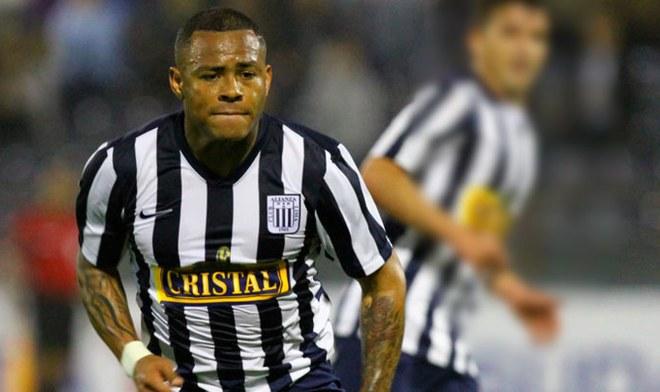 Wilmer Aguirre - Santos FC
