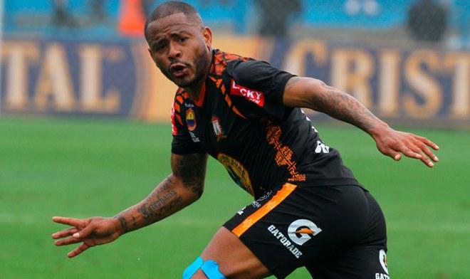 Wilmer Aguirre