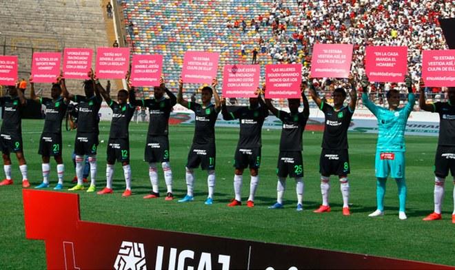 Alianza Lima, Liga 1 Movistar, Coronavirus