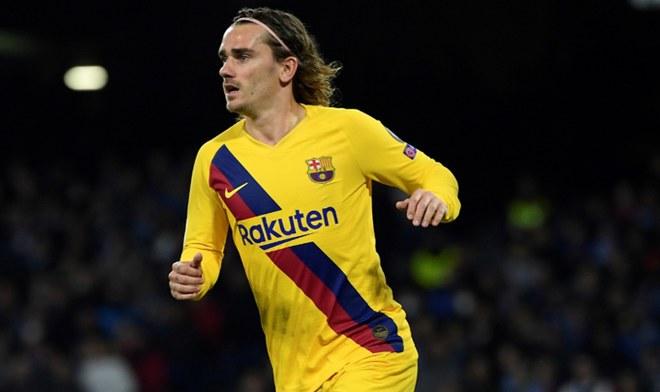 Barcelona coronavirus Antoine Griezmann Rakitic Arturo Vidal Neto Braithwaite Umtiti Junior Firpo en venta mercado de fichajes | LaLiga
