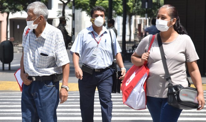 Martin Vizcarra EN VIVO Coronavirus Peru Mensaje a la nacion hoy miércoles 25 de marzo 480 infectados muertes Minsa Canal N EN VIVO America TV Peru EN VIVO YouTube