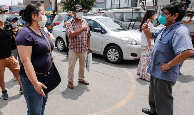 Coronavirus en Peru COVID-19 Estado de emergencia EN VIVO minuto a minuto infectados muertes comunicado Minsa últimas noticias jueves 26 de marzo 2020 Canal N EN VIVO Martin Vizcarra TV Peru bono 380 soles se prolonga cuarentena