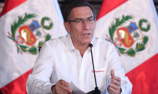 Martin Vizcarra EN VIVO Coronavirus Peru Mensaje a la nacion hoy 26 de marzo infectados muertes Minsa Canal N EN VIVO America TV Peru EN VIVO YouTube Presidencia Peru Facebook Watch
