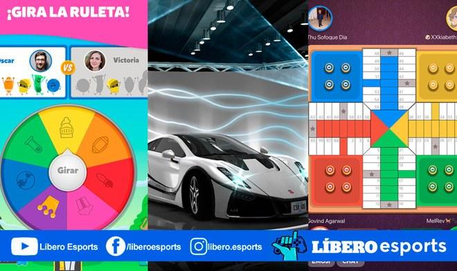 10 apps gratis jugar online amigos cuarentena monopoly parchisi apalabrados stop android ios pinturillo preguntados houseparty