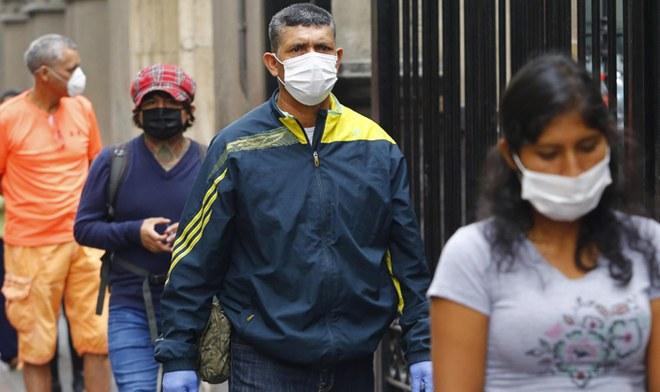 Coronavirus en Peru COVID-19 Estado de Emergencia EN VIVO Minuto a Minuto Infectados Muertes Comunicado Minsa Ultimas Noticias Sabado 28 de marzo 2020