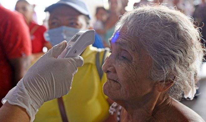 Coronavirus en Colombia COVID-19 Estado de Emergencia Minuto a Minuto Infectados Muertes Bogota Ivan Duque Ultimas Noticias Sabado 28 de marzo