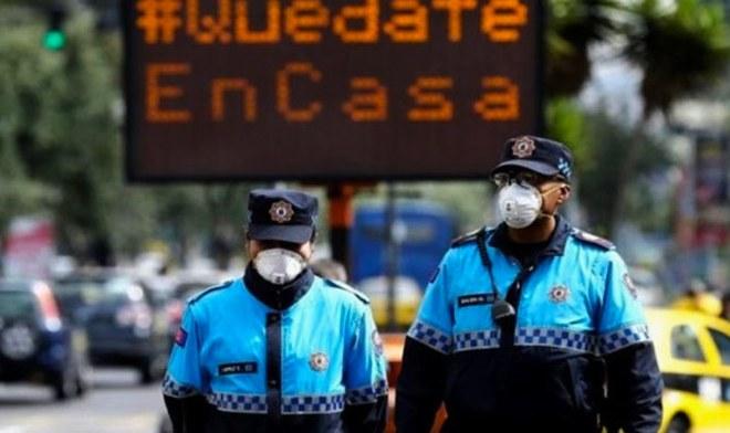 Coronavirus en Ecuador COVID-19 Estado de Excepcion EN VIVO Minuto a Minuto Infectados Muertes Quito Lenin Moreno Ultimas Noticias HOY Sabado 28 de Marzo
