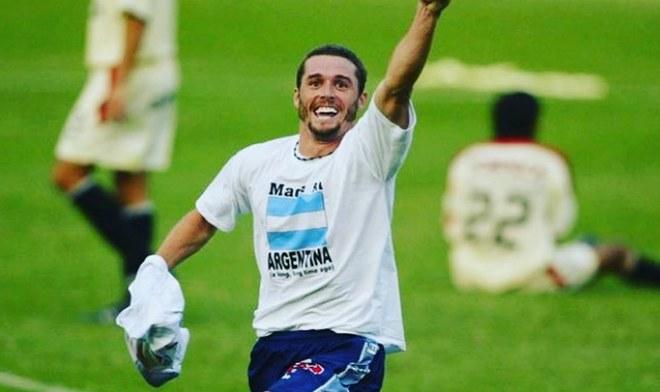 Nicolás Tagliani, Alianza Lima