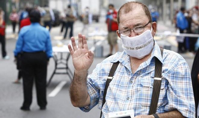 Coronavirus en Peru COVID-19 Estado de emergencia EN VIVO minuto a minuto infectados muertes comunicado Minsa últimas noticias lunes 30 de marzo 2020
