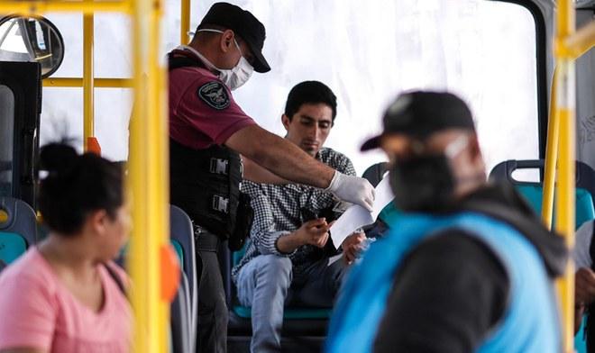Coronavirus en Argentina COVID-19 Estado de Sitio EN VIVO Minuto a Minuto Ifectados Muertes Cuarentena Alberto Fernandez Ultimas Noticias hoy martes 31 de marzo TV Publica EN VIVO