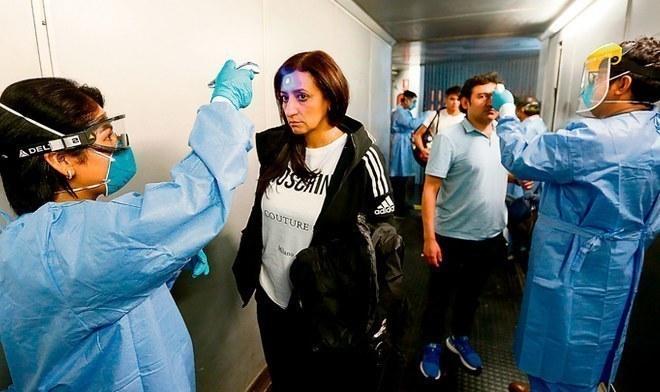 Coronavirus en Peru COVID-19 Estado de Emergencia EN VIVO Minuto a Minuto Infectados Muertes Comunicado Minsa ultimas Noticias hoy Miercoles 1 de abril 2020 Canal N EN VIVO Martin Vizcarra TV Peru AFP America TV Go
