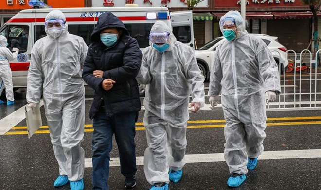 Coronavirus China Cientificos de Australia descubren farmaco Ivermectin mata y cura corona virus COVID-19 en 48 horas vacuna Espana Peru Mexico