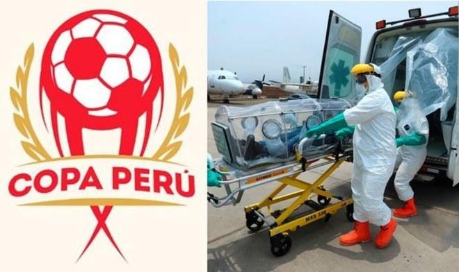 ¿Sin Copa Perú en el 2020? Dirigente confirma que torneo podría suspenderse hasta el 2021   Covid-19