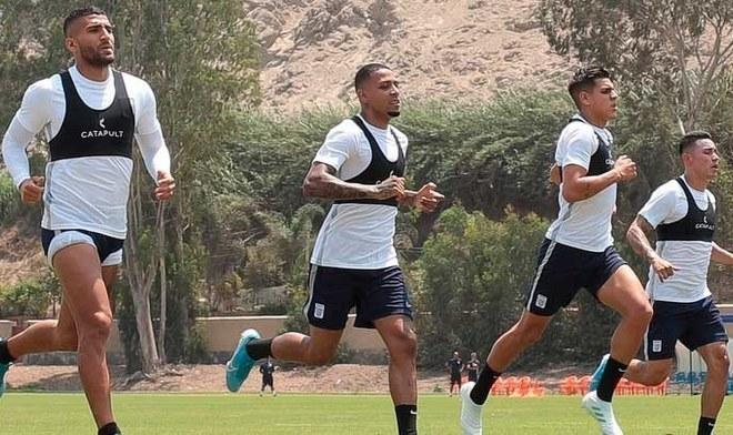 Alianza Lima, Liga 1 Movistar
