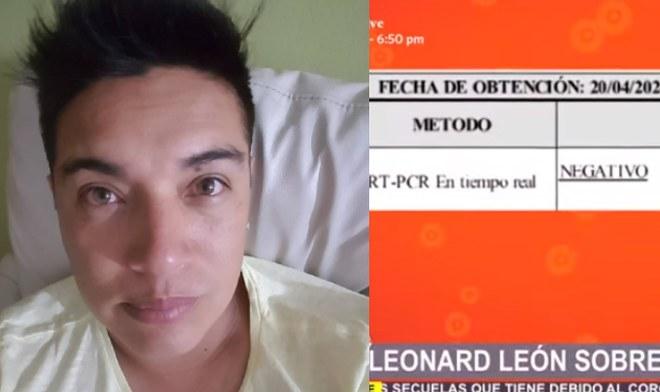 leonard leon