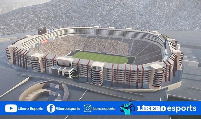 Universitario: el Monumental se alista con los protocolos de sanidad para el reinicia de la Liga 1 2020